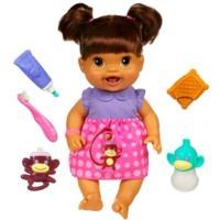 BABY ALIVE BABY'S NEW TEETH Hispanic Doll