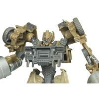 TRANSFORMERS DARK OF THE MOON CYBERVERSE Commander Class MEGATRON