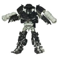 TRANSFORMERS DARK OF THE MOON CYBERVERSE Commander Class IRONHIDE