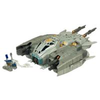 TRANSFORMERS DARK OF THE MOON AUTOBOTS CYBERVERSE Action Set AUTOBOT ARK