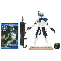 STAR WARS THE CLONE WARS CAPTAIN REX Figure