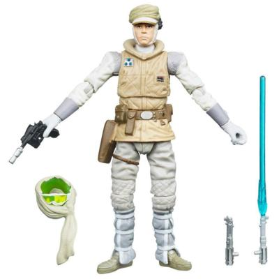 STAR WARS THE EMPIRE STRIKES BACK THE VINTAGE COLLECTION LUKE SKYWALKER (HOTH Outfit) Figure