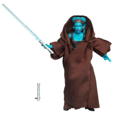 STAR WARS REVENGE OF THE SITH The Vintage Collection AAYLA SECURA Figure
