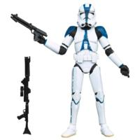 STAR WARS REVENGE OF THE SITH The Vintage Collection CLONE TROOPER (501st LEGION) Figure