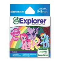 Explorer Game Cartridge: My Little Pony: Friendship is Magic