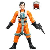 STAR WARS RETURN OF THE JEDI The Vintage Collection WEDGE ANTILLES Figure