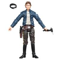 STAR WARS THE EMPIRE STRIKES BACK The Vintage Collection HAN SOLO (BESPIN Outfit) Figure