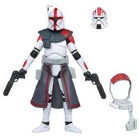 STAR WARS Expanded Universe The Vintage Collection ARC TROOPER Commander Figure
