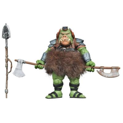 STAR WARS RETURN OF THE JEDI The Vintage Collection GAMORREAN GUARD Figure