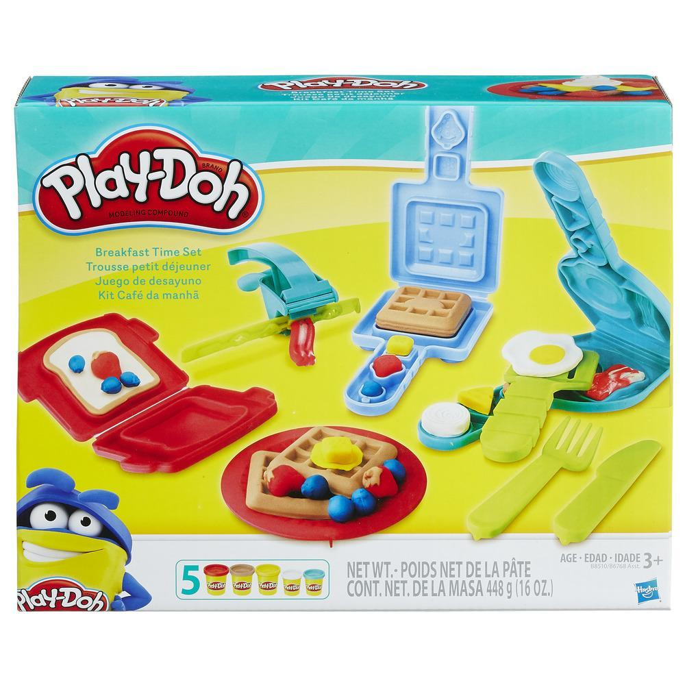 Play-Doh Breakfast Time Set Toy