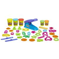 Play-Doh Fun Factory Super Set Toy