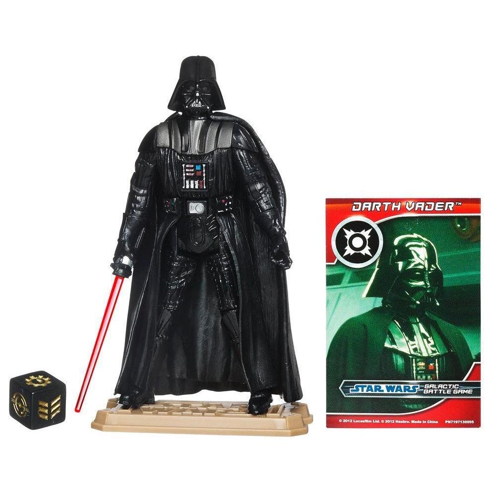 Figurine star wars darth vader  Achat / Vente jeux et jouets pas chers