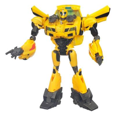 TRANSFORMERS PRIME BUMBLEBEE Weaponizer Class