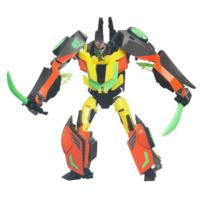TRANSFORMERS PRIME ROBOTS IN DISGUISE Deluxe Class Series 1 DEAD END Figure