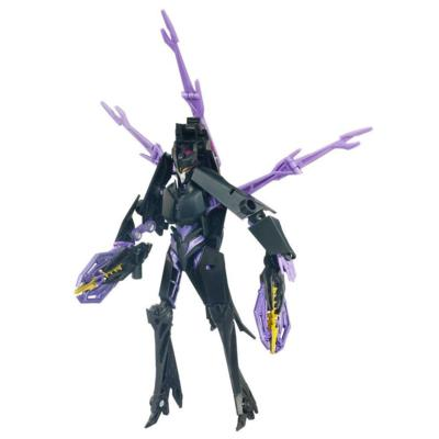 TRANSFORMERS PRIME ROBOTS IN DISGUISE Deluxe Class Series 1 AIRACHNID Figure