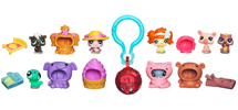LITTLEST PET SHOP TEENSIES Series 3 Pack (T171-T177, T198)
