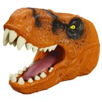 Jurassic World Chomping Tyrannosaurus Rex Head Hand Puppet