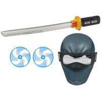 G.I. JOE RETALIATION SNAKE EYES NINJA GEAR