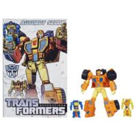 Transformers Generations 30th Anniversary Deluxe Class Autobot Scoop Figure