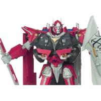 TRANSFORMERS DARK OF THE MOON MECHTECH Leader Class SENTINEL PRIME