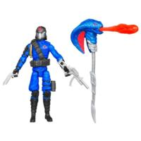 G.I. JOE RETALIATION COBRA COMMANDER Figure