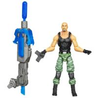 G.I. JOE RETALIATION ROADBLOCK Figure