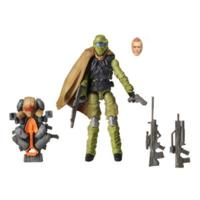 G.I. JOE RETALIATION G.I. JOE TROOPER Figure