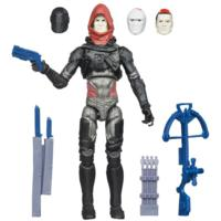 G.I. JOE RETALIATION ZARTAN Figure