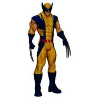 Marvel Wolverine Titan Hero Series Wolverine Figure