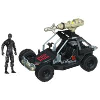 G.I. JOE RETALIATION NINJA COMMANDO 4x4 Vehicle