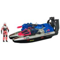 G.I. JOE RETALIATION COBRA FANG BOAT Vehicle