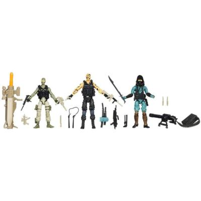 G.I. JOE RETALIATION G.I. JOE NINJA DOJO SET
