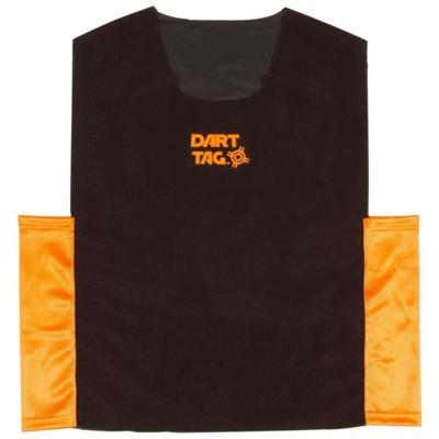 NERF DART TAG Training Jersey (Black)