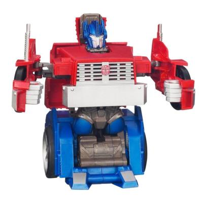 TRANSFORMERS Remote-Controlled OPTIMUS PRIME