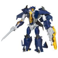 TRANSFORMERS PRIME ROBOTS IN DISGUISE Voyager Class Series 1 DREADWING Figure