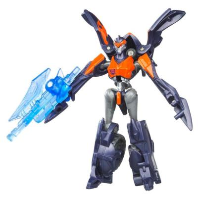TRANSFORMERS PRIME CYBERVERSE LEGION DECEPTICON FLAMEWAR