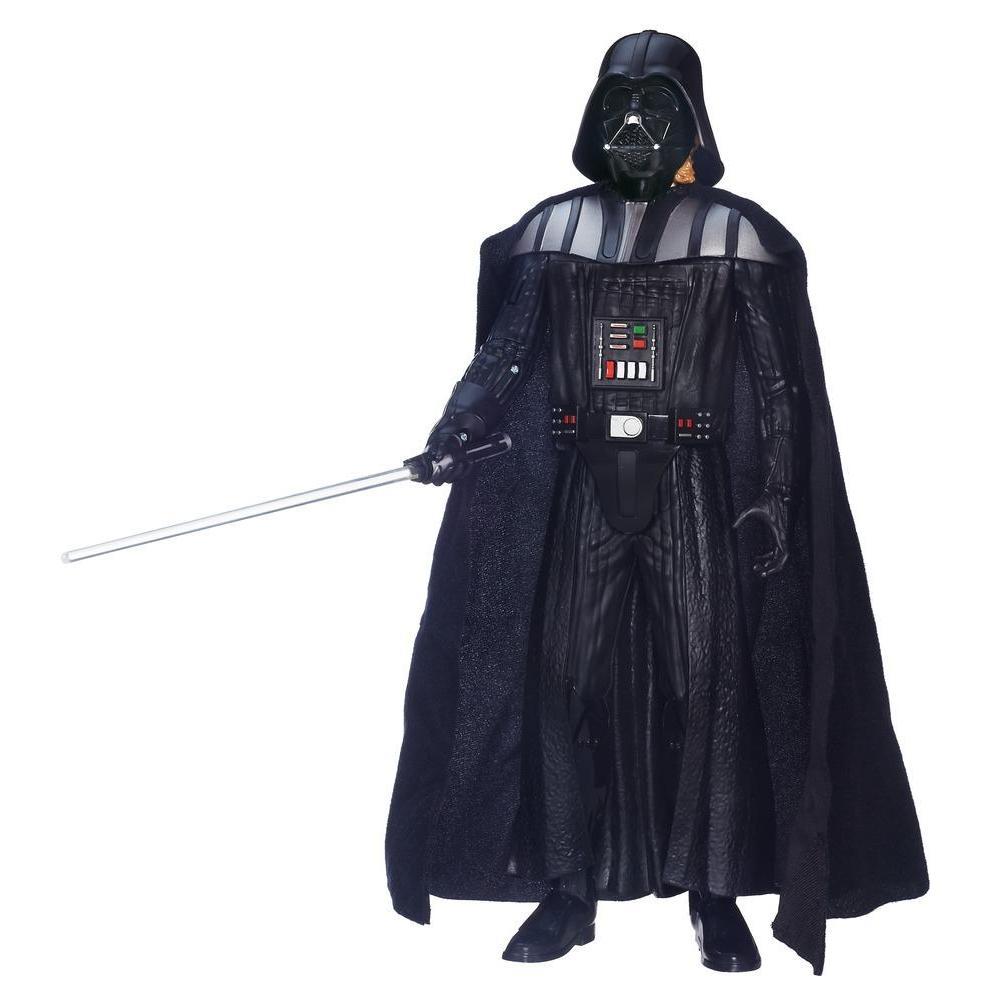 Figurine Star Wars  Darth Vader Computer Sitter (Funko)  FIGFUN003 Jeux et