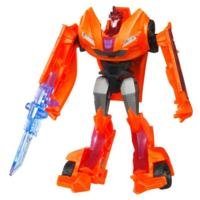 TRANSFORMERS PRIME CYBERVERSE LEGION KNOCK OUT