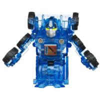 TRANSFORMERS BOT SHOTS Battle Game Series 1 OPTIMUS PRIME Vehicle