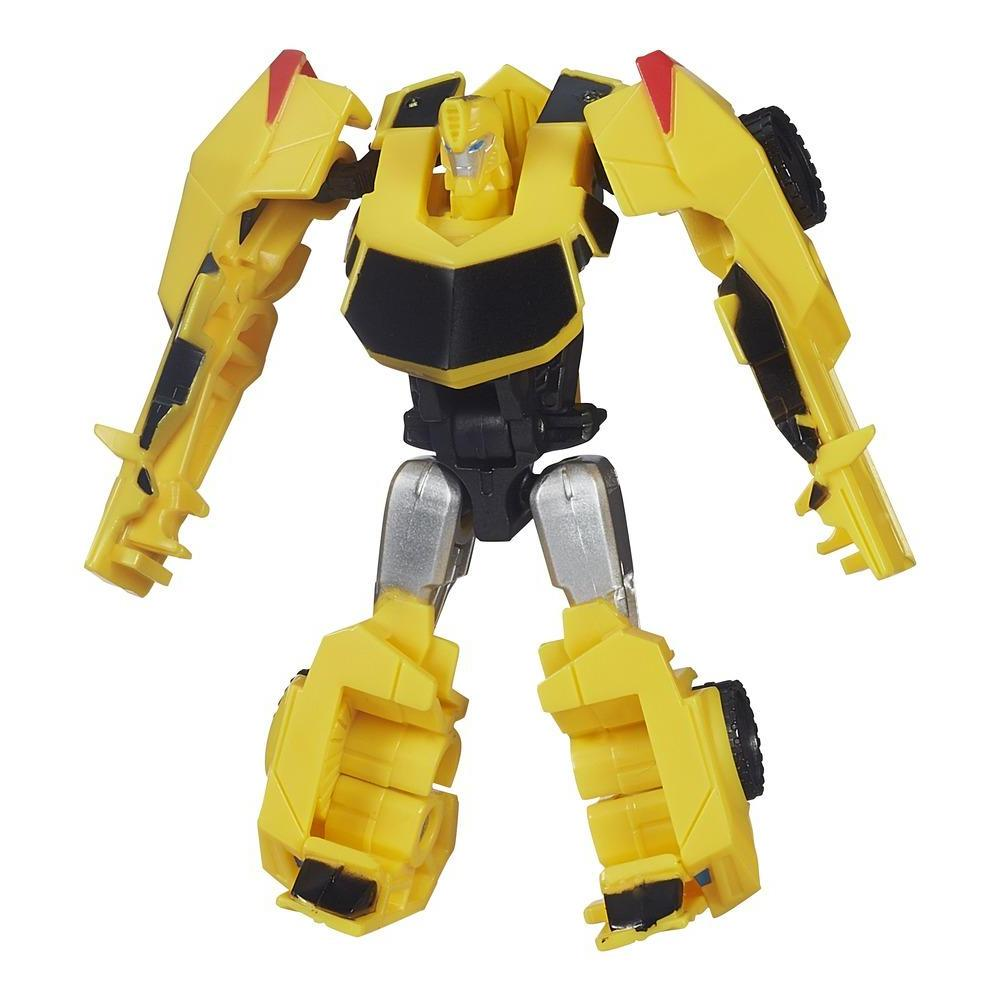 Transformers Robots in Disguise Legion Class Bumblebee Figure
