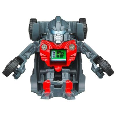 TRANSFORMERS BOT SHOTS Battle Game Series 1 LEADFOOT Vehicle