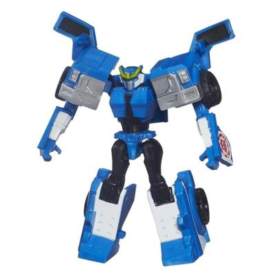Transformers Robots in Disguise Legion Class Strongarm Figure