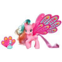 MY LITTLE PONY GLIMMER WINGS PLOOMETTE Figure