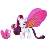 MY LITTLE PONY GLIMMER WINGS RARITY Figure