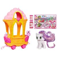 MY LITTLE PONY SWEETIE BELLE'S ICE CREAM TRAIN CAR Vehicle