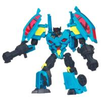 TRANSFORMERS PRIME Deluxe DECEPTICON RUMBLE