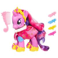 MY LITTLE PONY FASHION STYLE TWILIGHT SPARKLE Figure