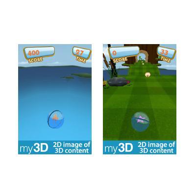 Hasbro my3D