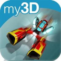 MY3D TUNNEL PILOT App