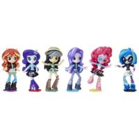 My Little Pony Equestria Girls Minis Movie Collection Set